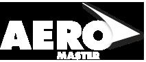 Logo Aeromaster Branco